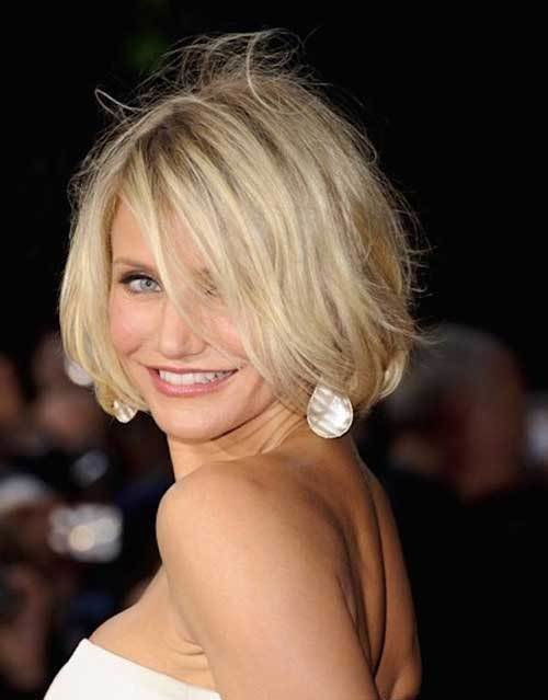 The Best 20 Best Short Haircuts For Thin Hair Short Hairstyles Pictures