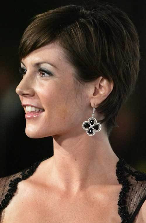 The Best 25 Images For Short Haircuts Short Hairstyles 2017 Pictures