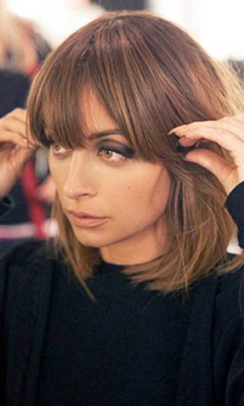 The Best 10 Light Brown Bob Hairstyles Short Hairstyles 2017 Pictures