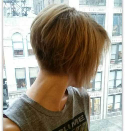The Best 15 Graduated Bob Pictures Short Hairstyles 2018 2019 Most Popular Short Hairstyles For 2019 Pictures