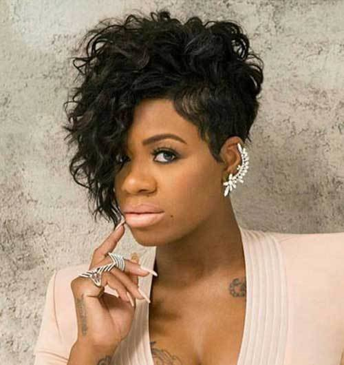 The Best 20 Short Curly Hairstyles For Black Women Short Pictures