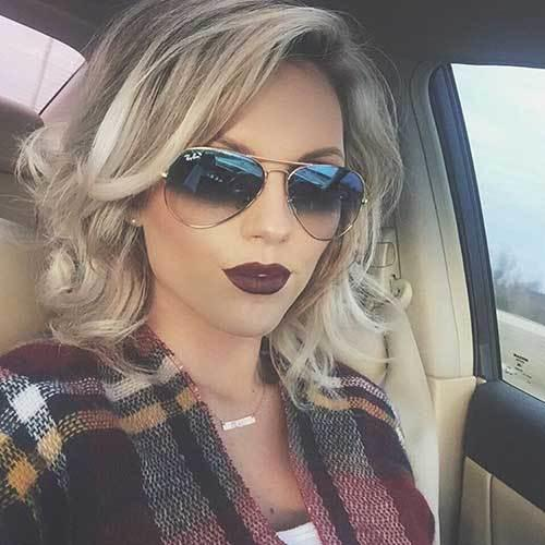 The Best 30 Super Styles For Short Hair Short Hairstyles 2017 Pictures