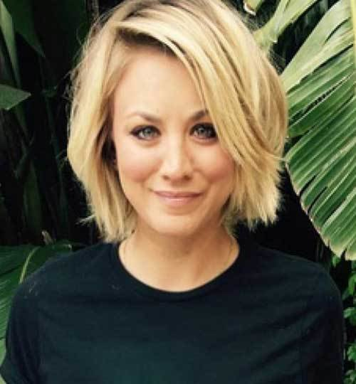 The Best 40 Cute Hairstyles For Short Hair Short Hairstyles 2018 Pictures