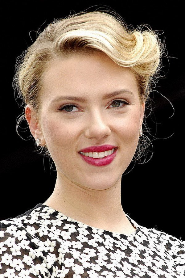 The Best New Year S Eve Hairstyles 2013 For Women Stylish Eve Pictures