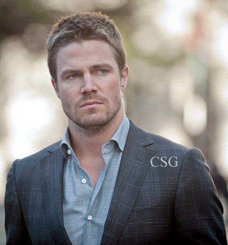 The Best Arrow Fashion Stephen Amell As Suit Jacket Shirt Arrow Pictures