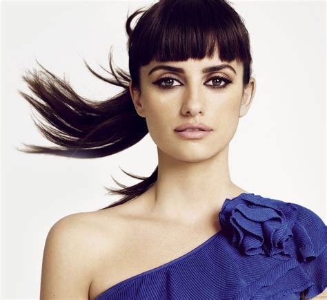 The Best 51 Attractive Hairstyles Of Penélope Cruz Pictures
