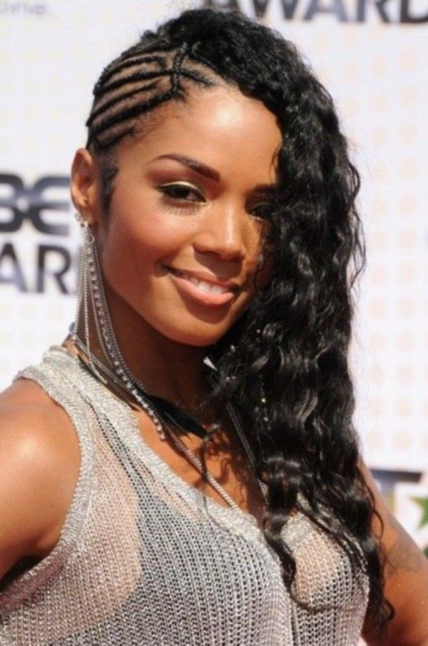 The Best 80 Amazing African American Women S Hairstyles With Tutorials Pictures