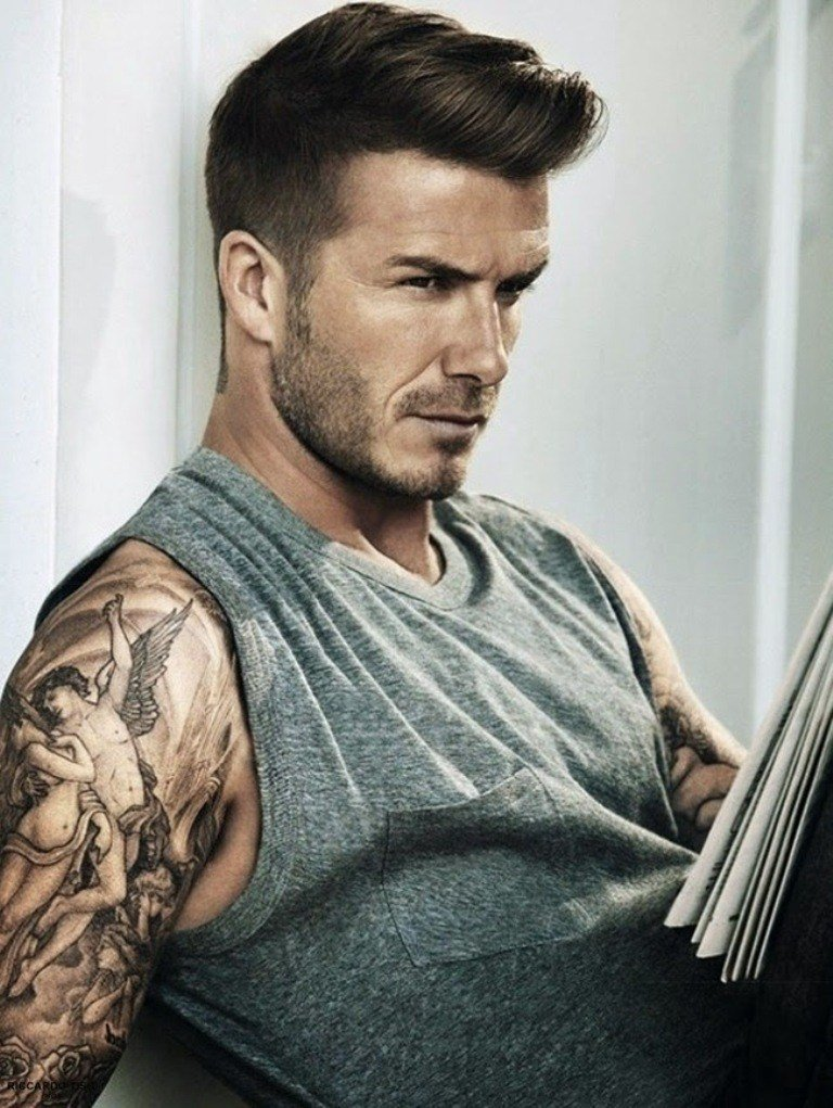 The Best Top 10 Hottest Haircut Hairstyle Trends For Men 2015 Topteny 2015 Pictures