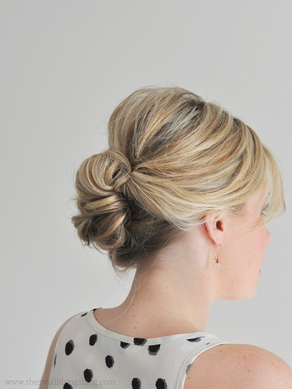 The Best Hair Updo Tutorials The 36Th Avenue Pictures