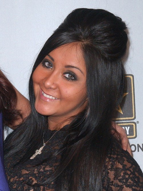 The Best Snooki Wig – The Wig Mall Pictures