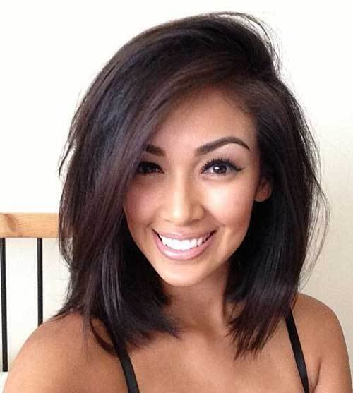 The Best 20 Nice Dark Bob Hairstyles Short Hairstyles Haircuts Pictures