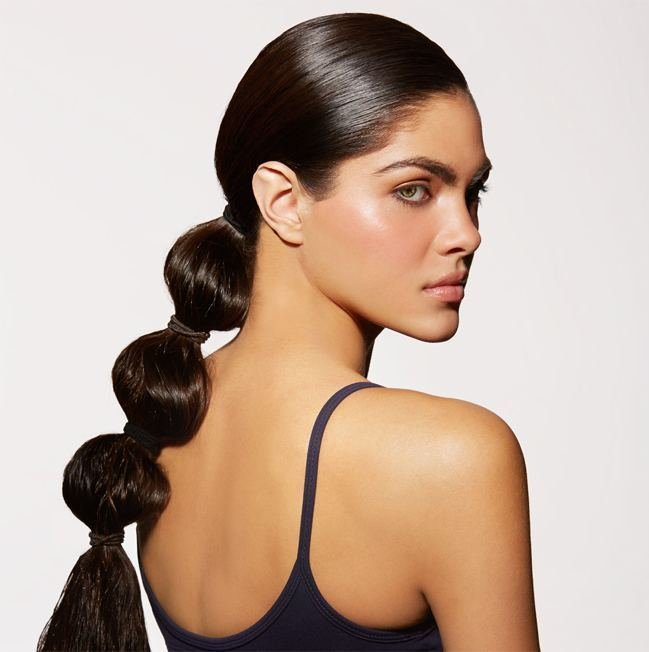 The Best 10 Easy Gym Hairstyles To Make You Look S*Xy Pictures