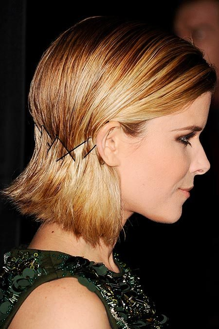 The Best Fab Bobby Pin Hairstyles To Get Obsessed With Hairstyles Pictures