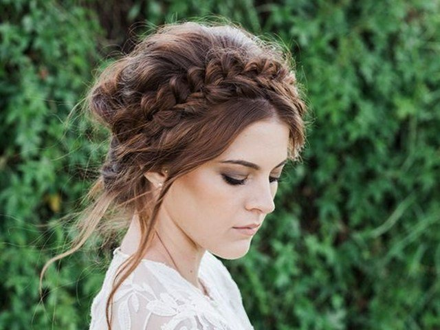 The Best 45 Trendiest Bohemian Hairstyles For Women Pictures