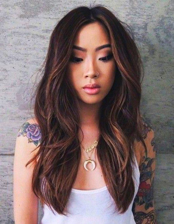 The Best 40 Best Hair Color For Your Skin Tone Fashion Enzyme Pictures
