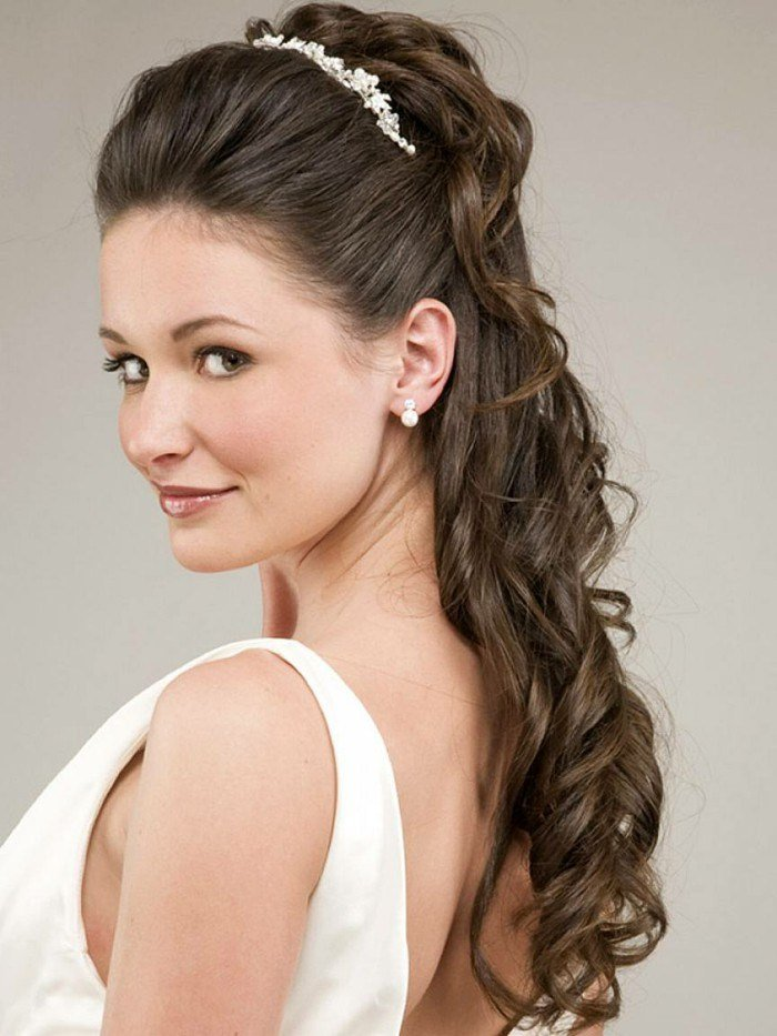 The Best Stylish Ideas Inspiring Hairstyles With Headband – Fresh Pictures