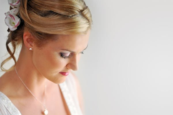 The Best Wedding Updos Pictures