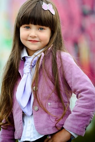 The Best 10 Super Duper Cute Hairstyles For Little Girls Pictures