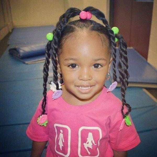 The Best Black Kids Hairstyles Page 7 Pictures