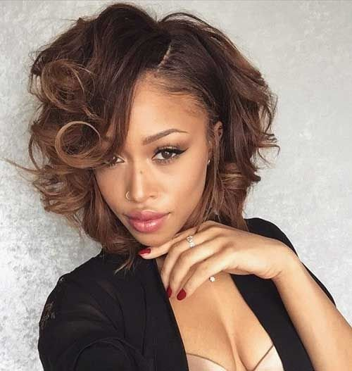 The Best 50 Bob Hairstyles For Black Women Hairstyles Update Pictures