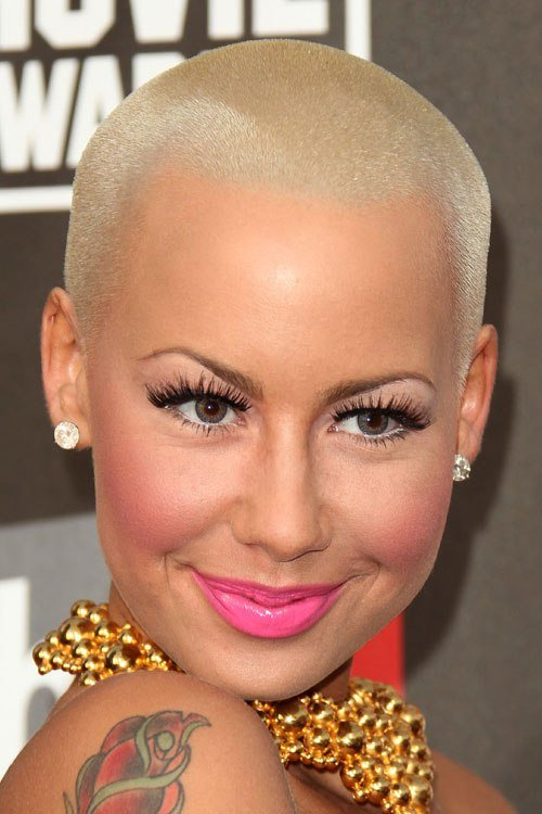 The Best Kontrol Front Row Amber Rose Walks The Runway For Laurel Pictures