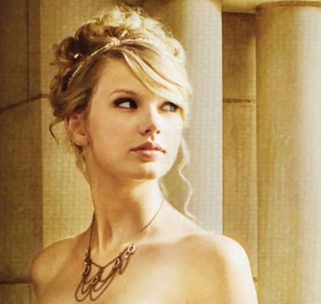 The Best Taylor Swift Love Story Updo Tutorial Labellemel Pictures