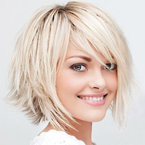 The Best 10 Short Choppy Haircuts Learn Haircuts Pictures