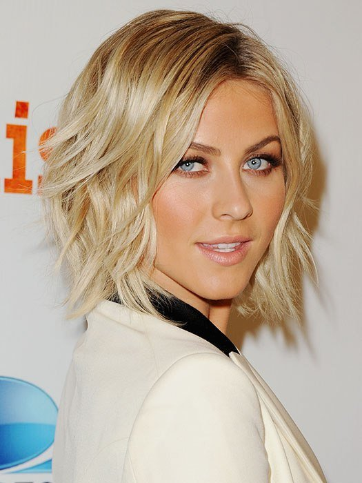 The Best 12 Medium Layered Haircuts Learn Haircuts Pictures