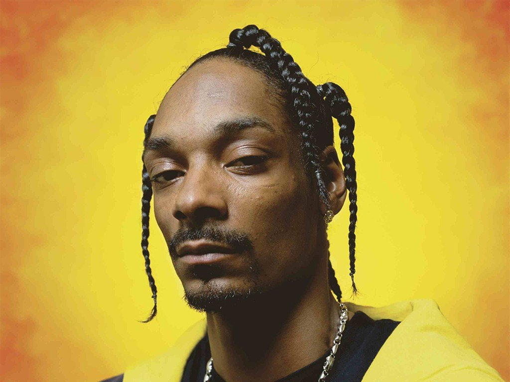 The Best Snoop Dogg Hairstyles Legendary Hairstyles Pictures