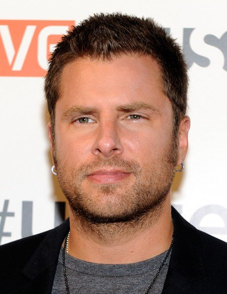 The Best James Roday James Roday Photos Photos Carly Rae Jepsen Pictures