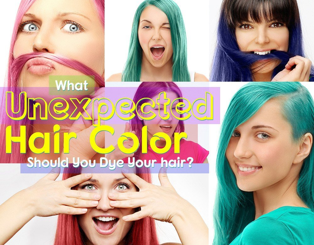 The Best What Hair Color Suits Me Quiz – Nainen Kauneutta Pictures