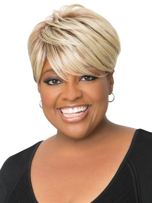 The Best Sherri Shepherd Now By Luxhair Wigs Hairpieces Wigs Pictures