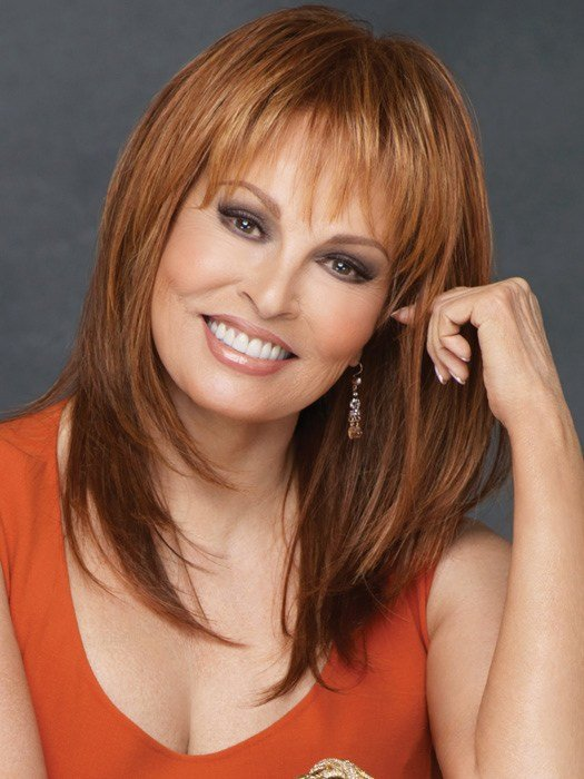 The Best Raquel Welch Enigma Long Wig Best Seller Wigs Com Pictures