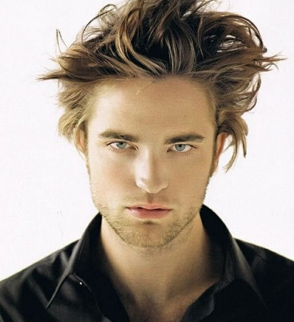The Best Messy Hairstyles 20 Best Men S Messy Haircut Styling It Pictures