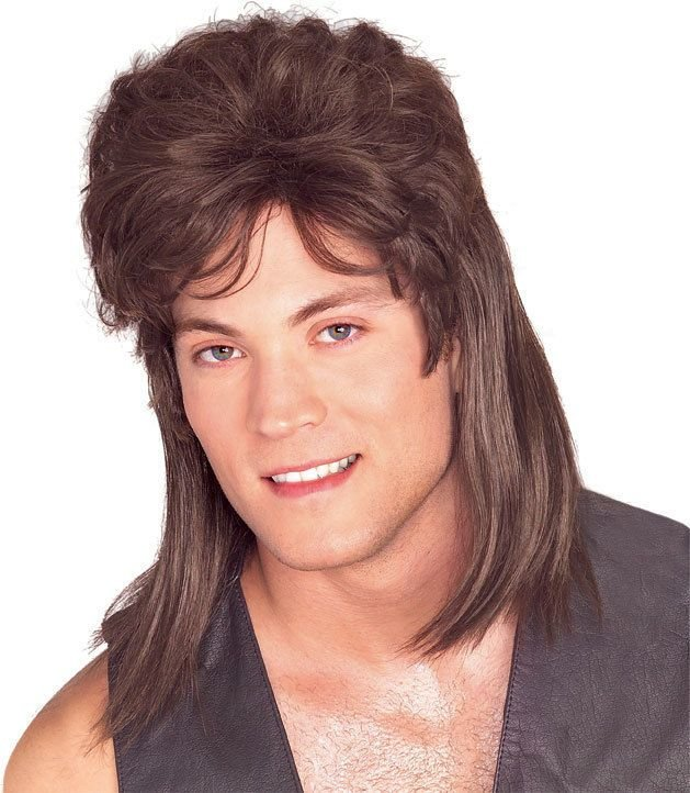 The Best Mullet Haircuts Best Men S Mullet Hairstyles 2016 Atoz Pictures