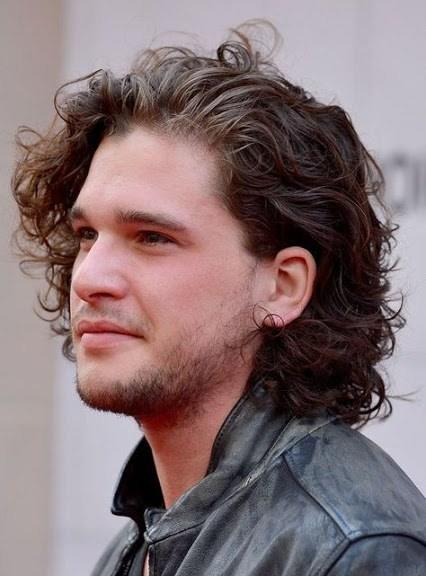The Best 20 Best Wavy Hairstyles For Men How To Get Wavy Pictures