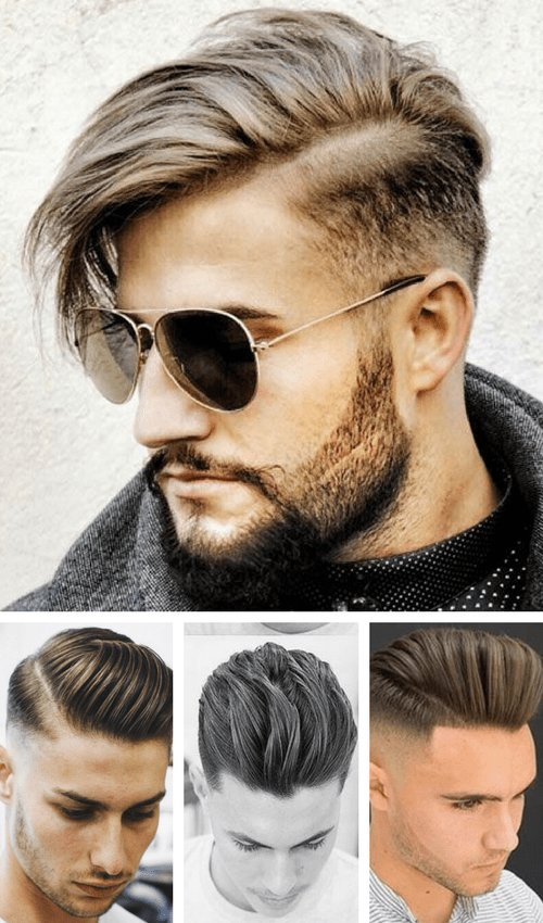 The Best Types Of Haircuts Men Haircut Names With Pictures Atoz Pictures