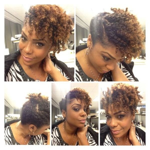 The Best Easy Natural Hairstyles Simple Black Hairstyles For Pictures