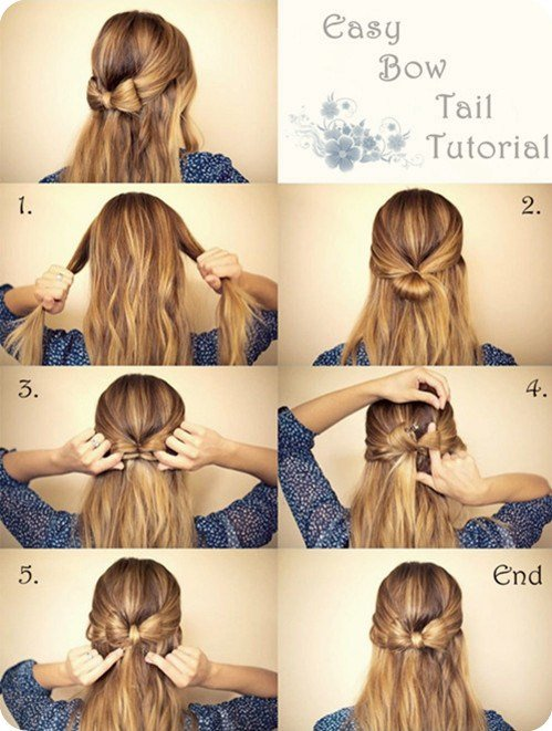The Best 5 Diy Hair Bow Ideas And Creations Collection Vpfashion Pictures