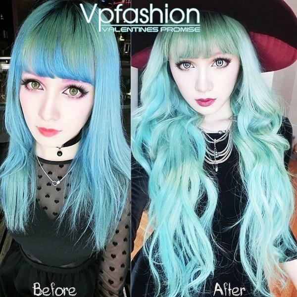 The Best 10 Hot Instagram Pastel Hair Color Ideas For Spring Summer Pictures