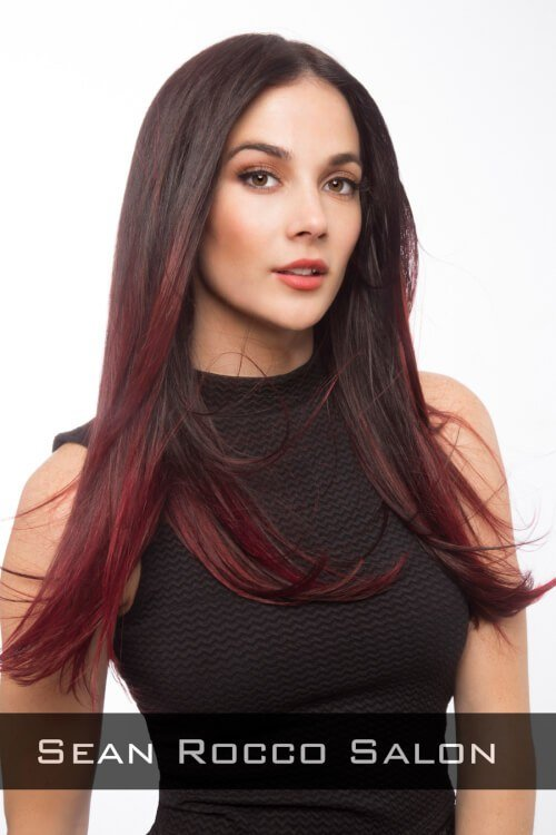 The Best 31 Fabulous Hairstyles For Long Straight Hair Trending In Pictures