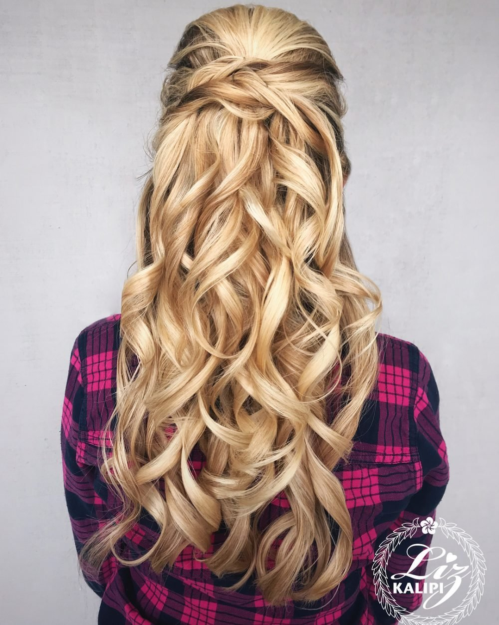 The Best 29 Prom Hairstyles For Long Hair That Are Gorgeous Pictures
