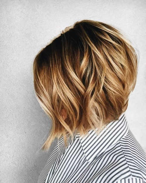 The Best 38 Top Blonde Highlights For Brown Dark Blonde Red Pictures