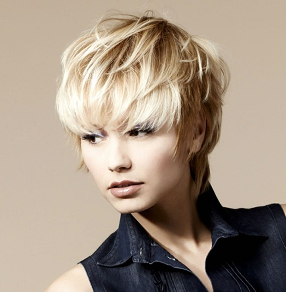 The Best Bob Hairstyle Dress 60 Unique Pixie Bob Haircuts Pictures