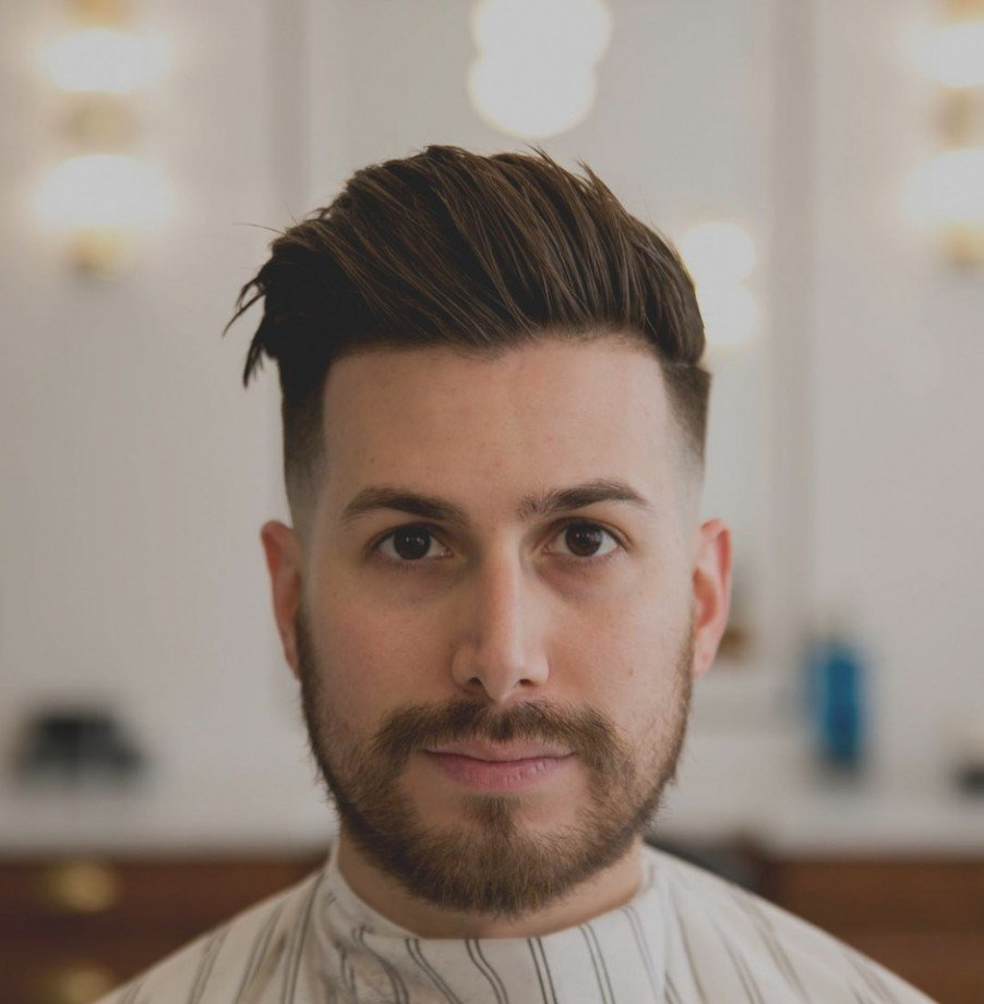 The Best Cool Guy Haircuts Best 2019 Mens Haircuts Styles 2018 Pictures