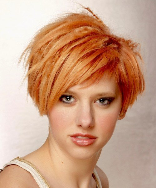 The Best 30 S*Xy Short Hairstyles For Thick Hair Creativefan Pictures