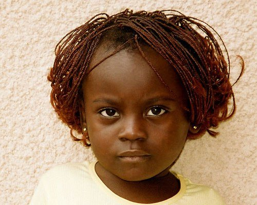 The Best 35 Beautiful Hairstyles For Black Girls Creativefan Pictures