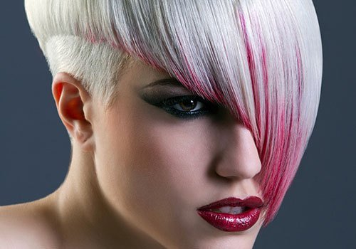 The Best 30 Exotic Very Short Hairstyles Creativefan Pictures