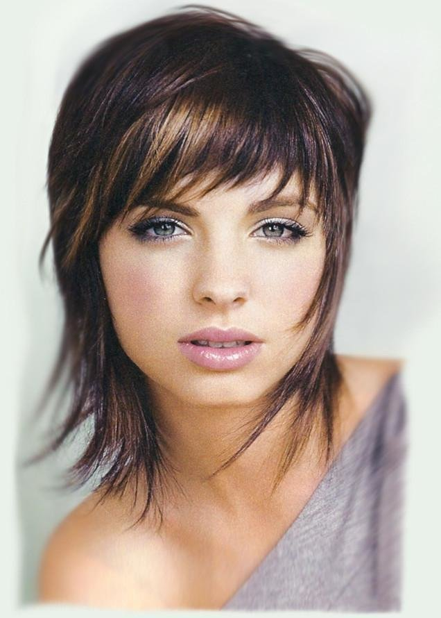 The Best Awesome Womens Haircut – Modefi Salon Pictures