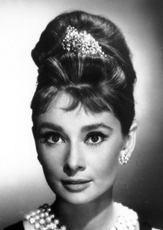 The Best Audrey Hepburn Stylish Eve Pictures
